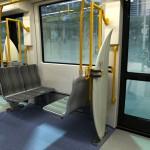 Flexity 2 tram with surfboard space; (c) by G:Link, ridetheg.com.au (original see http://ridetheg.com.au/wp-content/uploads/2014/02/8569781305_541aa4311a_o.jpg)