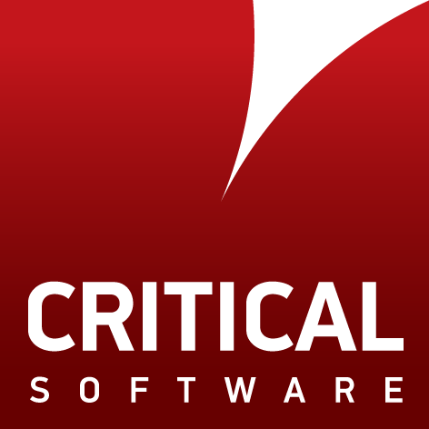 Logo Critical Software