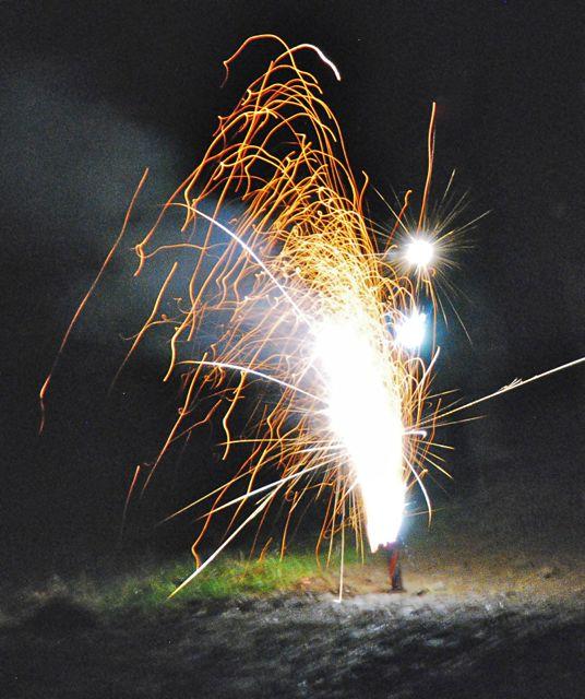 Fireworks (c) icomod KG