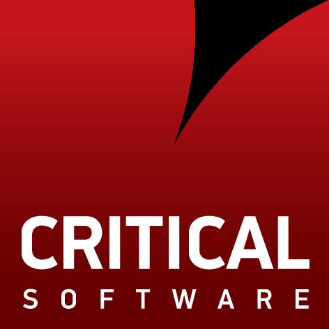 Logo Critical Software